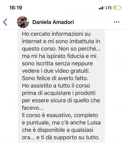 Amadori testimonianza 1